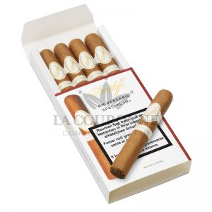 Etuis de 3 à 5 cigares