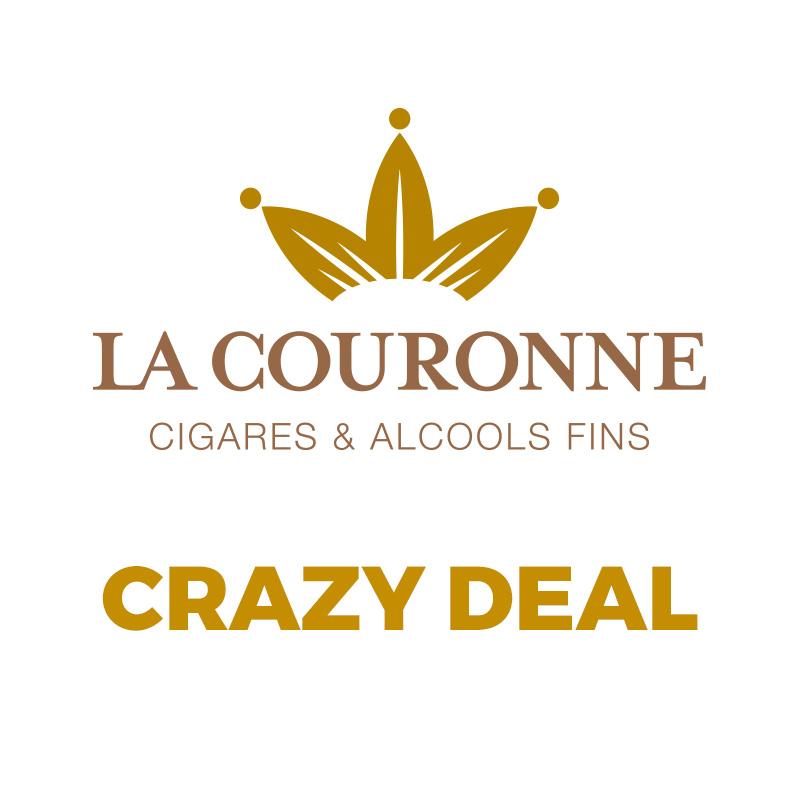 Crazy Deal ⭐️⭐️