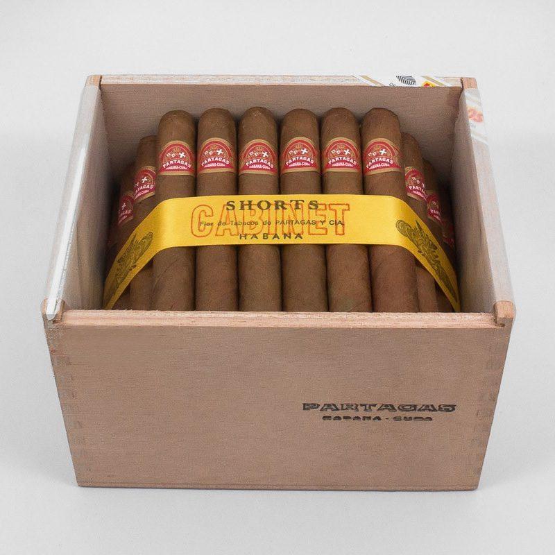 Cabinet de 50 cigares