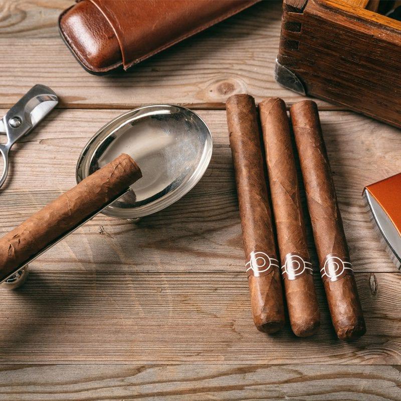 Zigarren-Zubehör