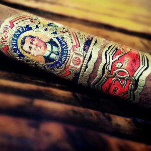 Collector's cigars