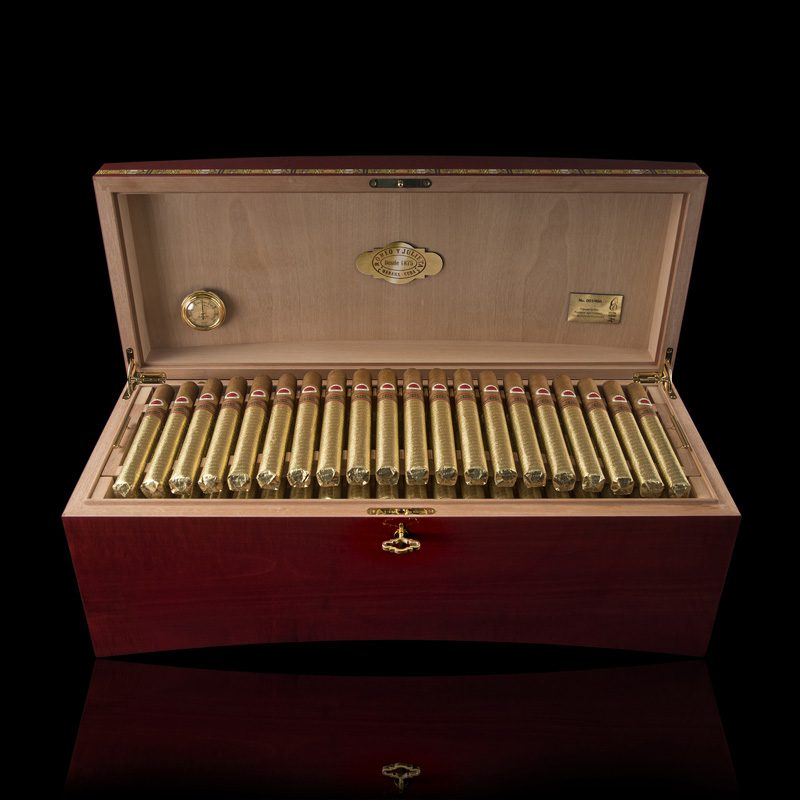 Collector's Humidors
