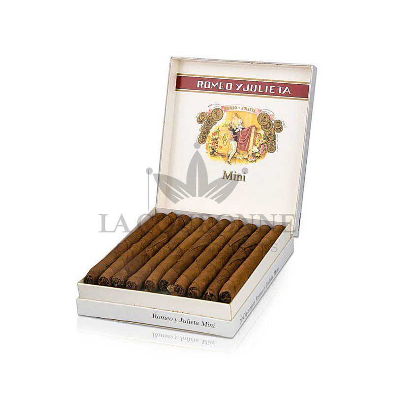 Mini & Club Cigars