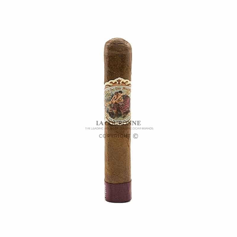 BELLE Boite de cigares vide EL REY DEL MUNDO Havana Cuba 25 demi tasse